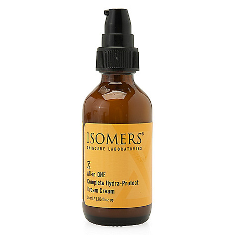 300-570 - ISOMERS® All-in-ONE Hydra-Protect Dream Cream Skincare 1.86oz