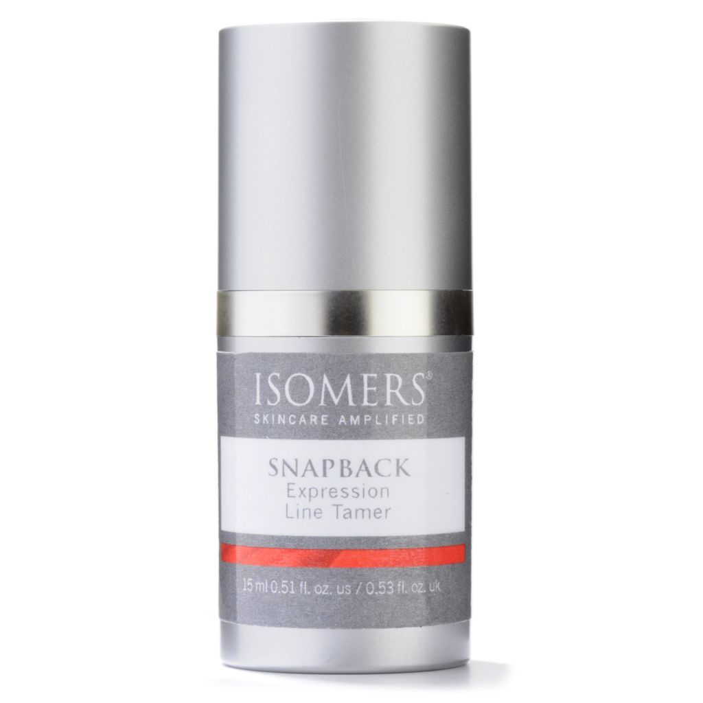 300-571 - ISOMERS® Snapback Expression Line Tamer 0.51 oz