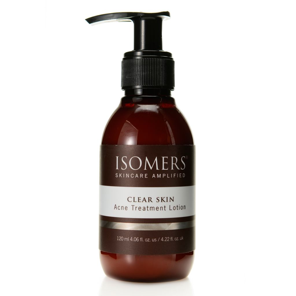 300-628 - ISOMERS® Clear Skin Acne Treatment Lotion 4.06oz