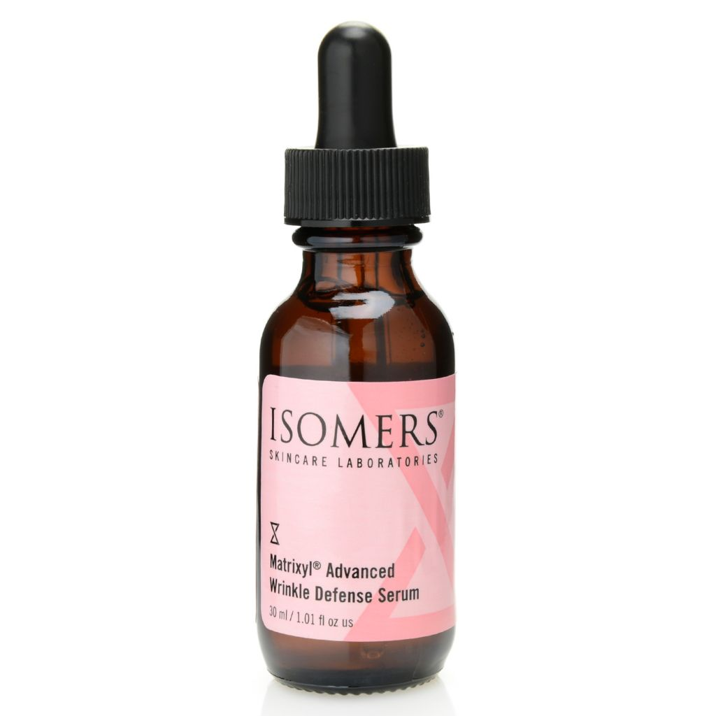 300-655 - ISOMERS® Matrixyl™ Advanced Wrinkle Defense Serum 1 oz