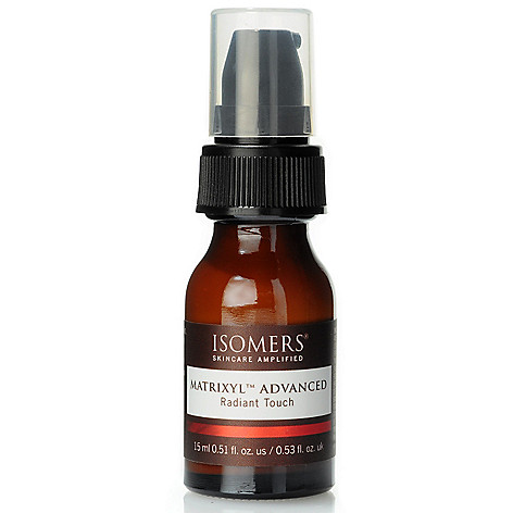 300-659 - ISOMERS® Matrixyl Advance Radiant Touch Skincare Concealer .51 oz