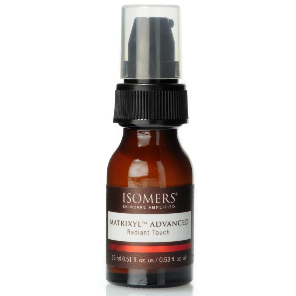 300-659 - ISOMERS® Matrixyl Advance Radiant Touch Skincare Concealer .51oz