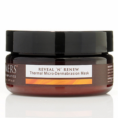 300-675 - ISOMERS Skincare Reveal N' Renew Thermal Micro-Dermabrasion Mask 1.86 oz