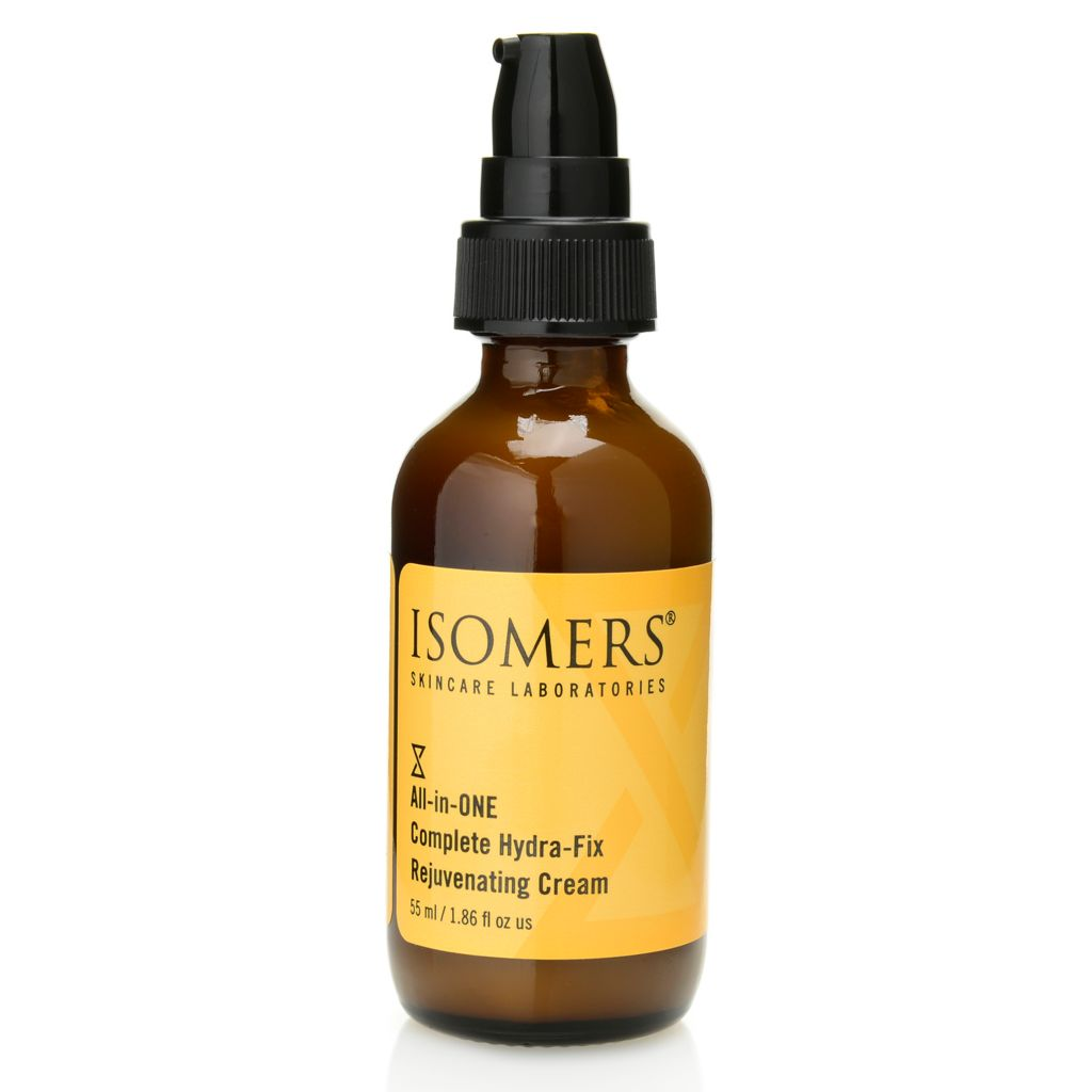 300-711 - ISOMERS® All-in-ONE Complete HydraFix Cream 1.86 oz