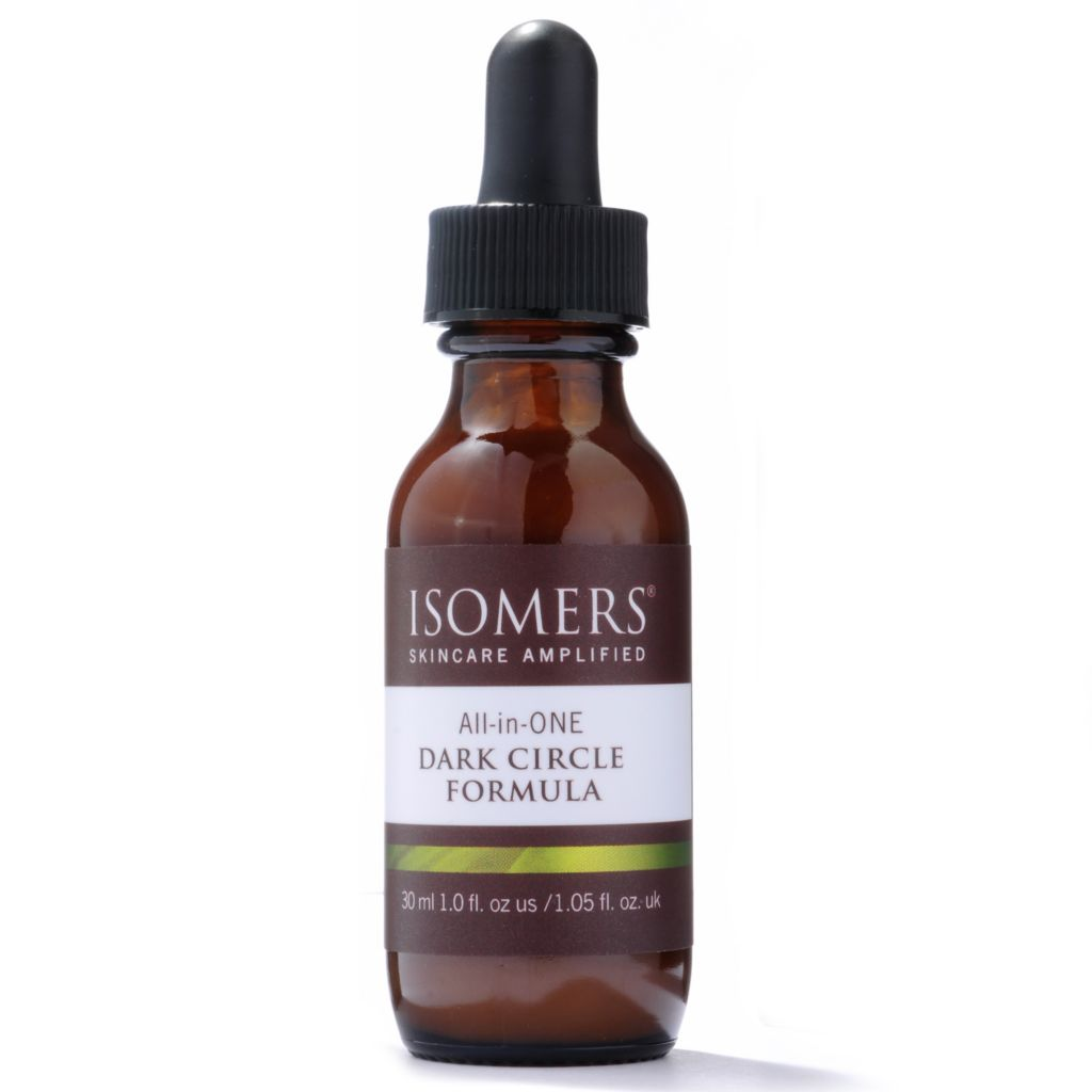 300-712 - ISOMERS® All-in-ONE Dark Circle Formula 1oz
