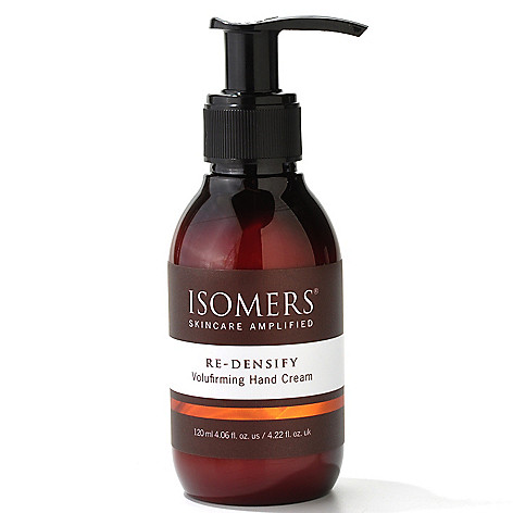 300-876 - ISOMERS Skincare Re-Densify Volufirming Hand Cream 4.06 oz
