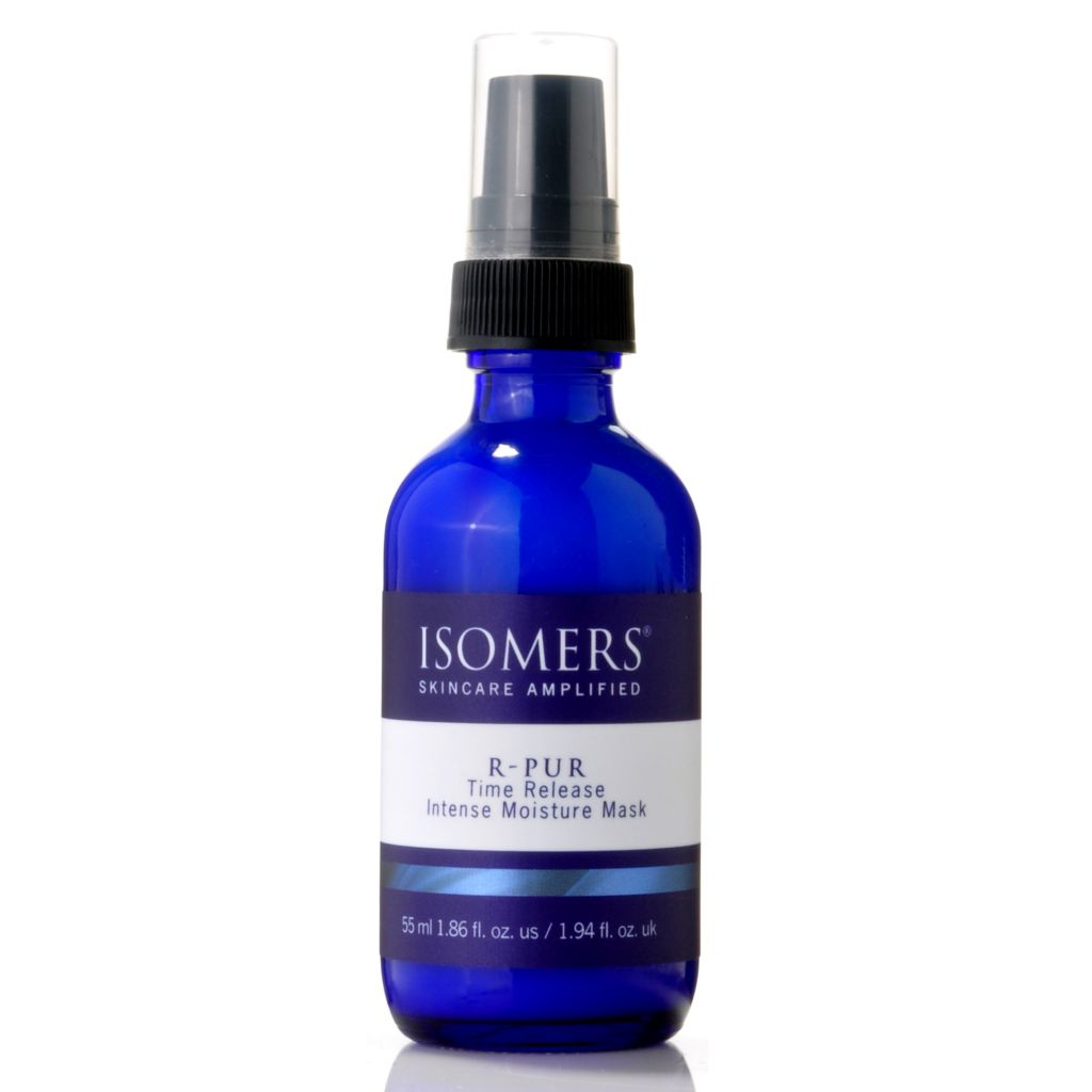 301-336 - ISOMERS® R Pur Time Release Intense Moisture Mask 1.86 oz
