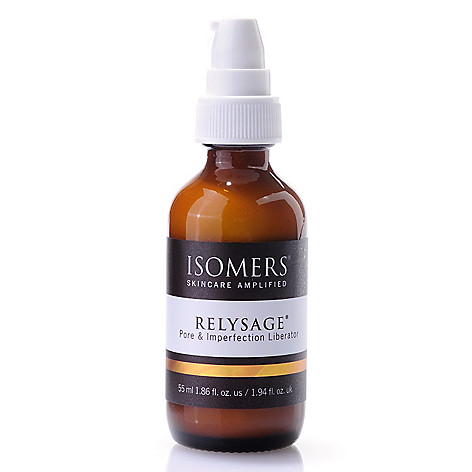 301-403 - ISOMERS® RELYSAGE® Pore & Imperfection Liberator 1.86 oz