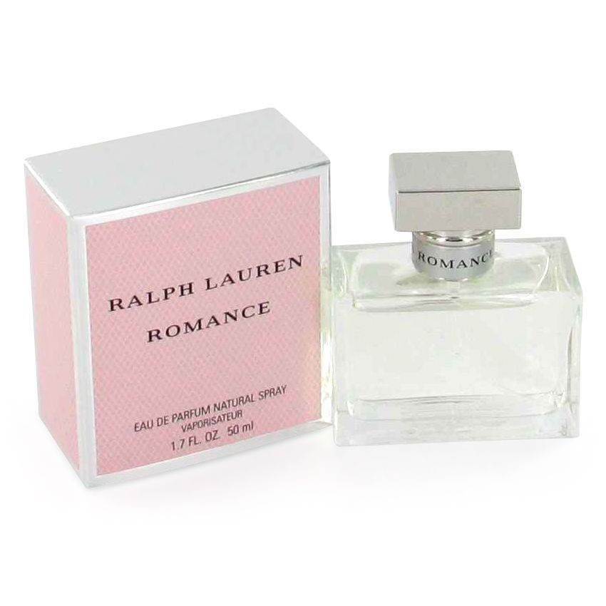 302-768 - Ralph Lauren Women's Romance Eau de Parfum Spray - 1.7 oz