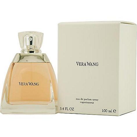 303-030 - Vera Wang Women's Eau de Parfum Spray - 3.4 oz