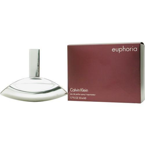 303-071 - Calvin Klein Women's Euphoria Eau de Parfum Spray