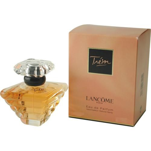 303-088 - Lancome Women's Tresor Eau De Parfum Spray - 3.4 oz