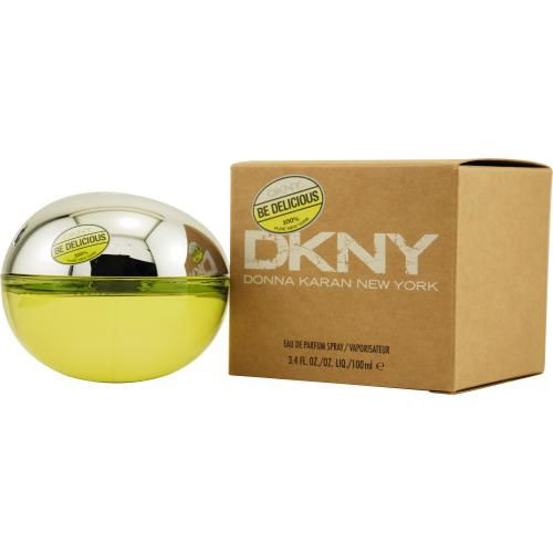 303-115 - Donna Karan Women's DKNY Be Delicious Eau De Parfum Spray - 3.4 oz