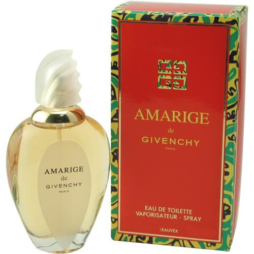 303-119 - Givenchy Women's Amarige Eau de Toilette Spray - 3.3 oz