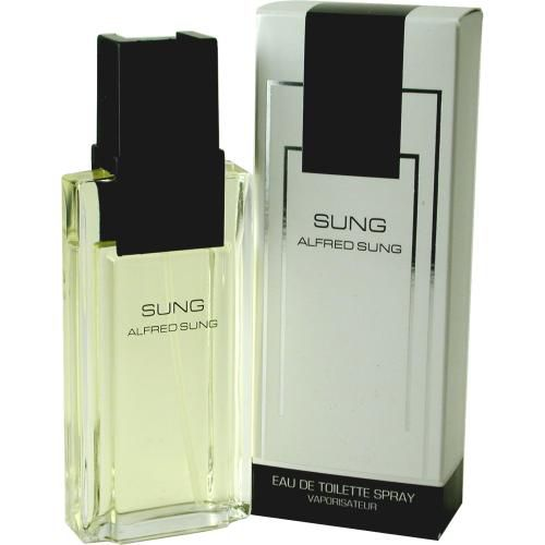 303-153 - Alfred Sung Women's Sung Eau de Toilette Spray