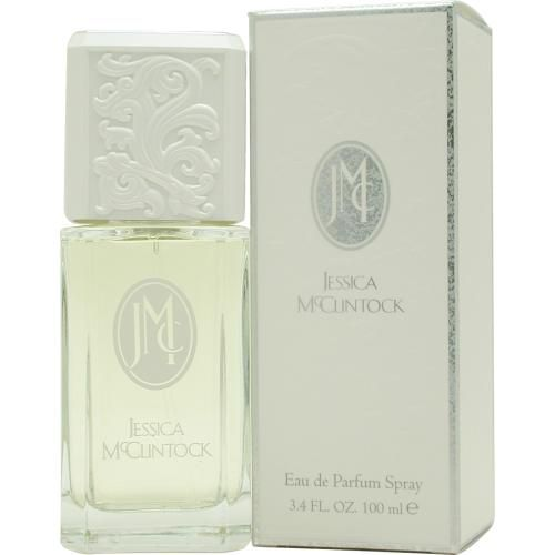 303-201 - Jessica McClintock Women's Eau De Parfum Spray - 3.4oz