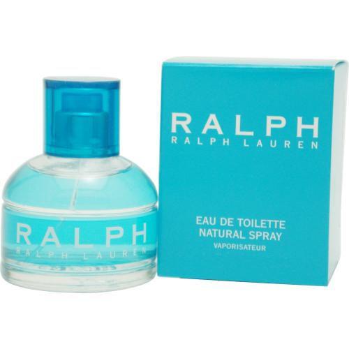 303-314 - Ralph Lauren Women's Ralph Eau de Toilette – 1.7 oz