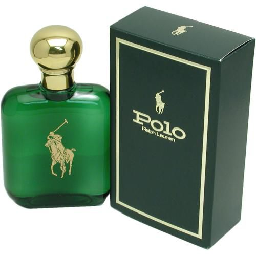 303-319 - Ralph Lauren Men's Polo Eau De Toilette Spray - 2 oz