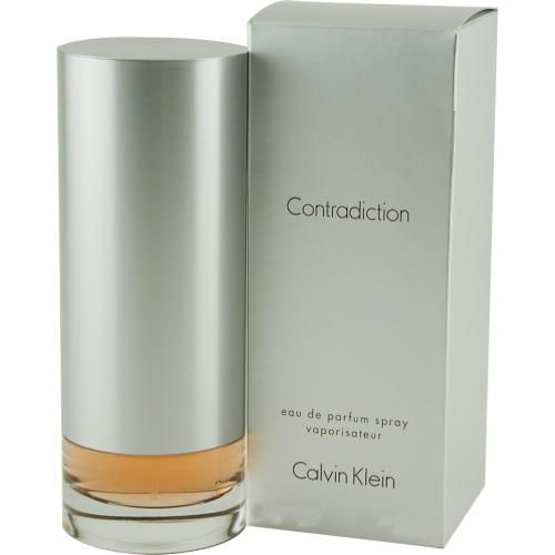 303-321 - Calvin Klein Women's Contradiction Eau de Parfum Spray - 3.4 oz