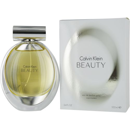 303-360 - Calvin Klein Women's Beauty Eau De Parfum Spray - 3.4 oz