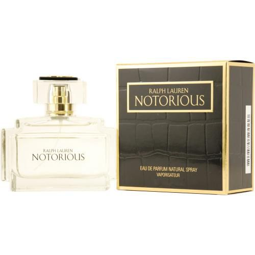 303-361 - Ralph Lauren Women's Notorious Eau De Parfum Spray - 2.5 oz