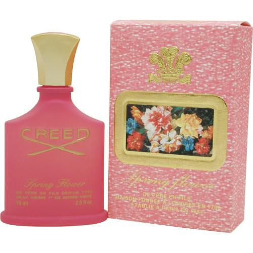 303-375 - Creed Women's Spring Flower Eau de Toilette Spray - 2.5 oz