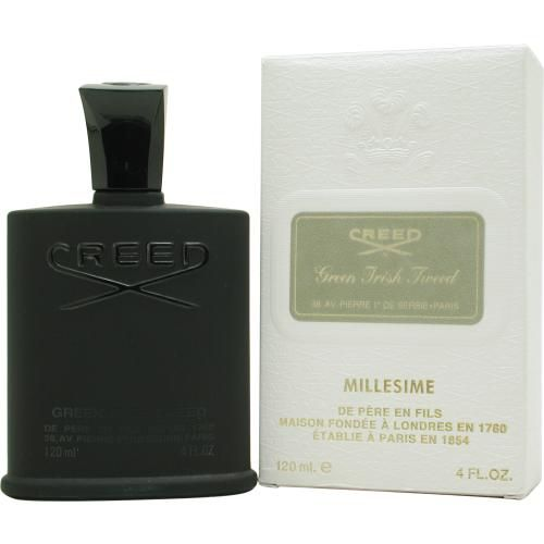 303-379 - Creed Men's Green Irish Tweed Eau de Toilette Spray