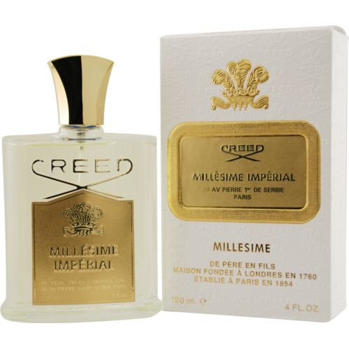 303-381 - Creed Unisex Millesime Imperial Eau de Parfum Spray - 4 oz