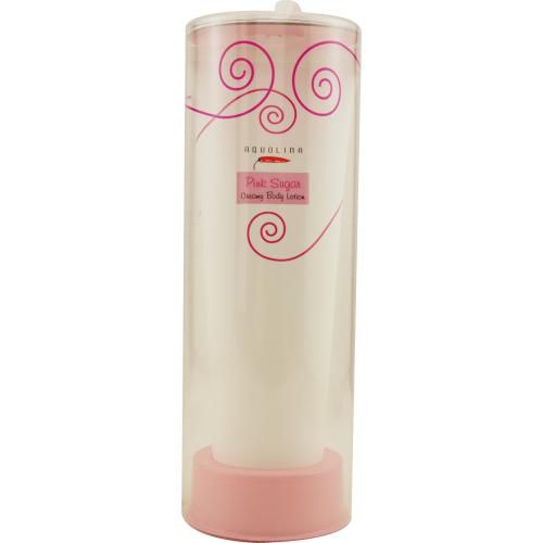 303-394 - Aquolina Women's Pink Sugar Body Lotion - 8.4 oz