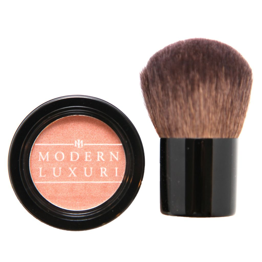 303-507 - Modern Luxuri Brush & Glow Set