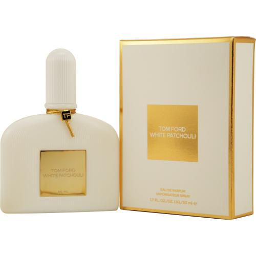 303-536 - Tom Ford Women's White Patchouli Eau de Parfum Spray - 1.7 oz