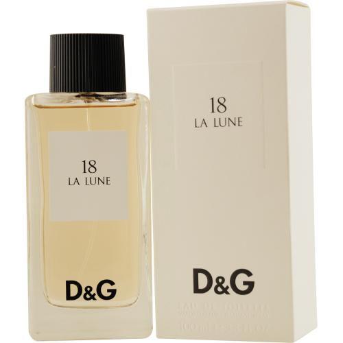 303-581 - Dolce & Gabbana Women's La Lune Eau de Toilette Spray - 3.3 oz