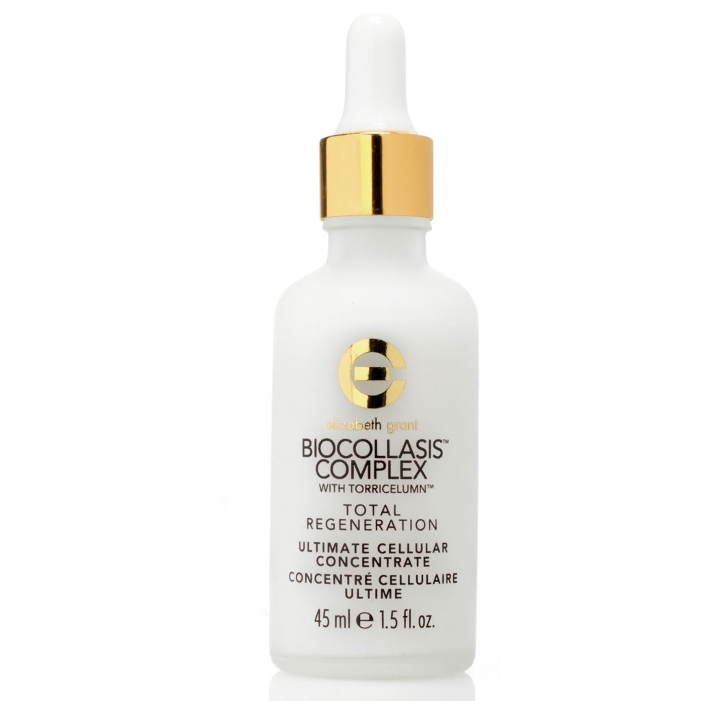 303-870 - Elizabeth Grant Biocollasis Complex Ultimate Cellular Concentrate 1.5 oz