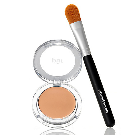304-018 - Pür Minerals Disappearing Act 4-in-1 Correcting Concealer 0.1 oz w/ Brush