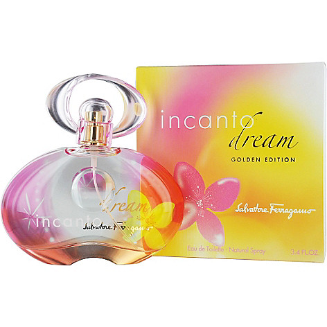 304-118 - Incanto Dream Women's Eau de Toilette Spray - 3.4 oz