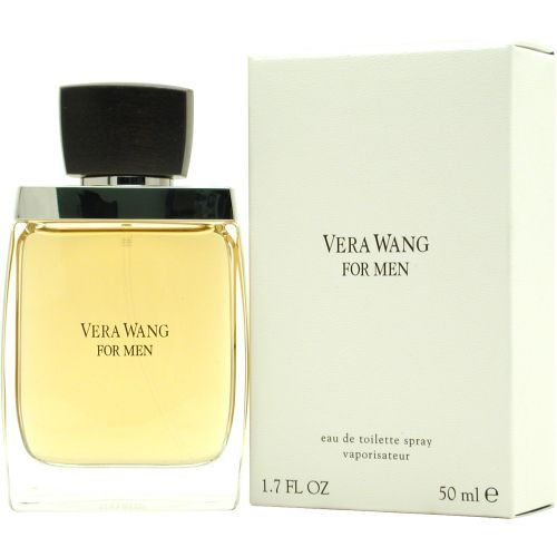 304-135 - Vera Wang Men's Eau de Toilette Spray – 1.7 oz