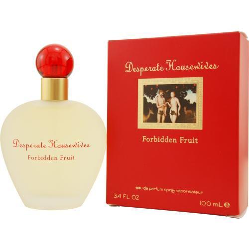 304-144 - Desperate Housewives Forbidden Fruit Women's Eau de Parfum Spray – 3.4 oz