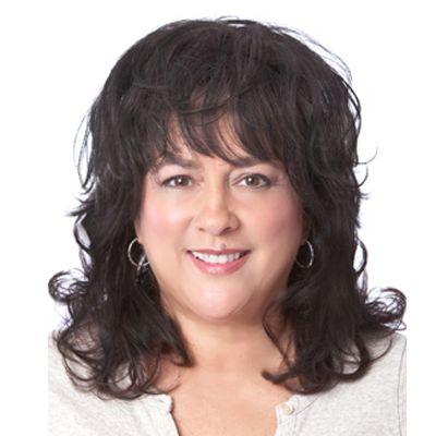 304-537 - Toni Brattin® Curly Faux Filler