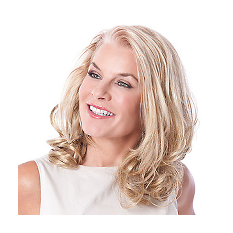 304-538 - Toni Brattin Three-Piece 8.5'' Curly Hair Extension Set