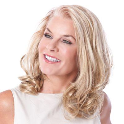 "304-538 - Toni Brattin® 8.5"" Curly Hair Extensions"