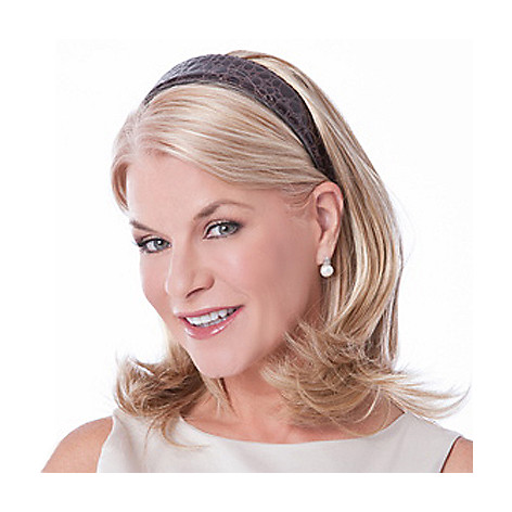 304-548 - Toni Brattin 17'' Straight Headband Fall