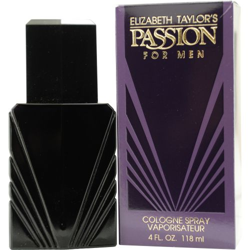 304-613 - Passion Men's Cologne Spray – 4 oz