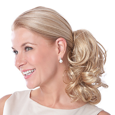 304-845 - Toni Brattin® 12'' Voluminous Curl Twin Clip®
