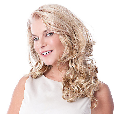 304-847 - Toni Brattin Hair Fabulous 15'' Curly Hair Extension