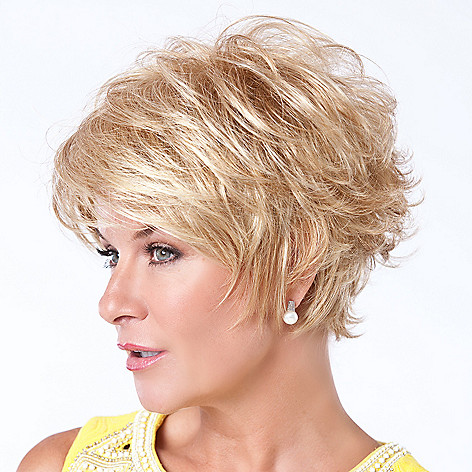 304-849 - Toni Brattin Vivacious Wig