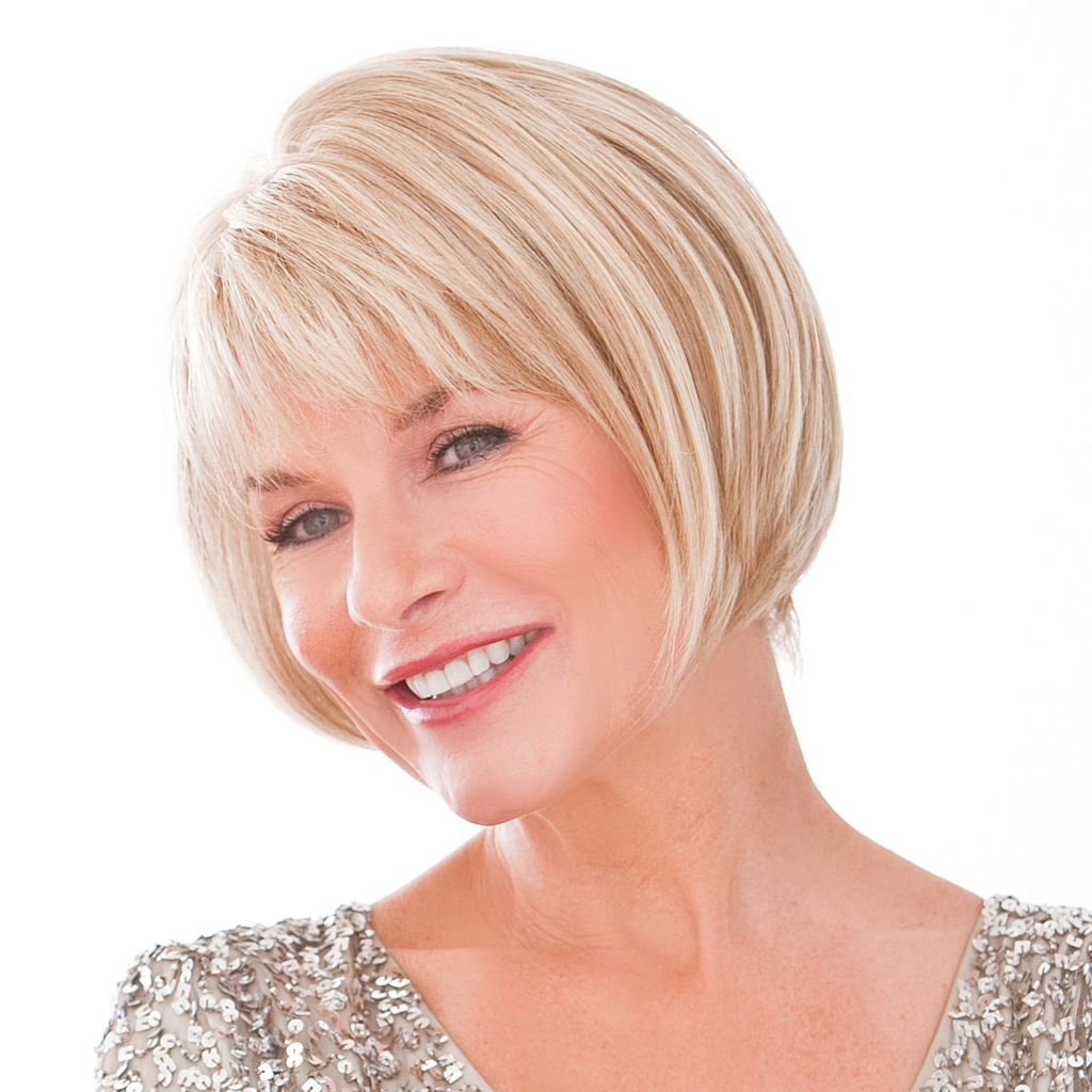 304-850 - Toni Brattin® Platinum Premier Wig