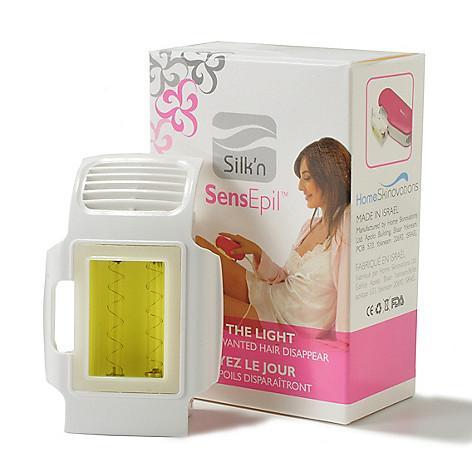304-873 - Silk'n SensEpil Disposable Lamp Cartridge