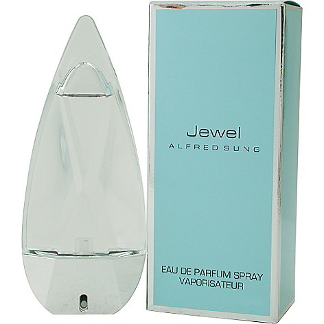 305-014 - Jewel Women's Eau de Parfum Spray - 3.4 oz