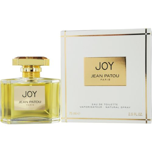 305-016 - Joy Women's Eau de Toilette Spray - 2.5 oz