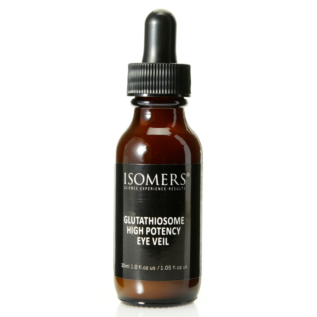 305-037 - ISOMERS® Glutathiosome-47 C2C Eye Veil Serum 1 oz